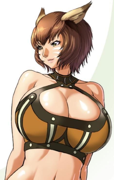 最性感的动漫_盘点国外动漫那些最性感的动画尤物们