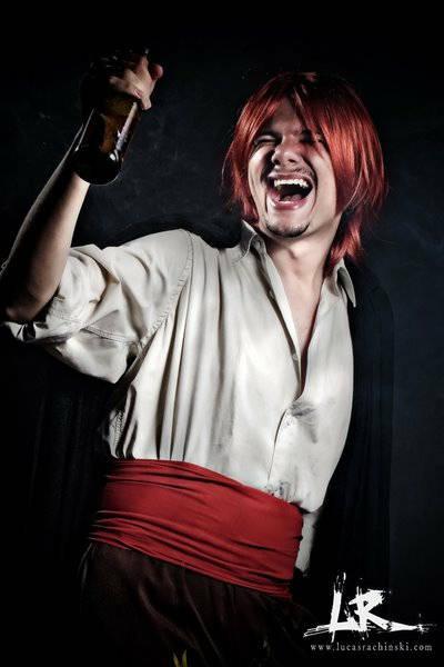 海贼王 cosplay 海贼王cos大合集 (18/31)  热门标签:罗罗亚·索隆图片