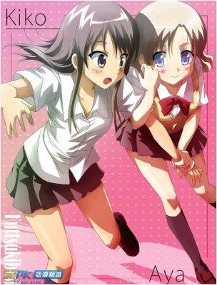 紧扣的星星ova前篇-2012年5月新番动画及OVA 剧场版专题图片