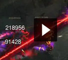 [视频]21万8千DPS的可怕魔法师