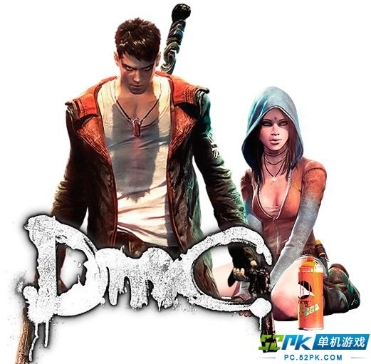 《鬼泣5》维吉尔游戏DLC预告 但丁哥哥可操控