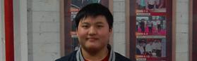 15岁的天才ADC 皇族ADC汪小禹专访