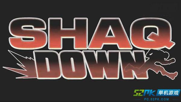 大鲨鱼奥尼尔战僵尸 横版游戏Shaq Down发布