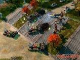 红色警戒3坦克大战