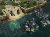 红色警戒3海军建设