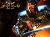 《暗黑破坏神》游戏圣骑士壁纸