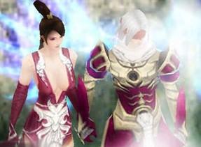 剑网2玩家分享图片大喜之日