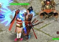 玩家图片 记录剑网3我们的表白