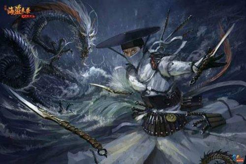 弓箭变袖剑弓手变刺客 征服刺客来袭