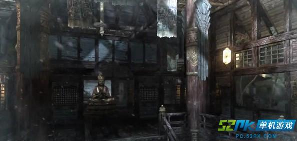 古墓丽影9新DLC幸存者齐上阵 多人热血竞技