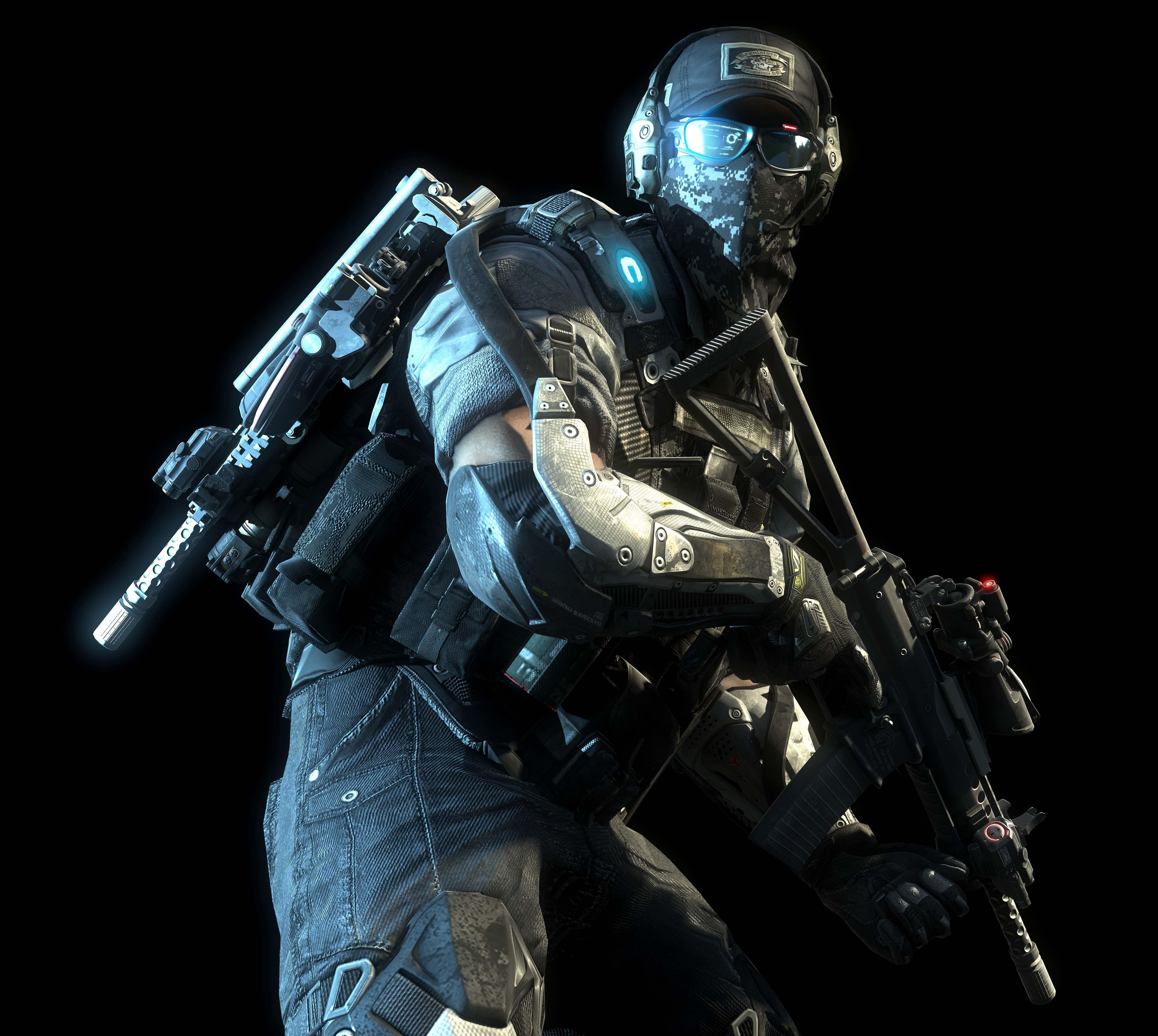 完美世界的人物图片_重火力MC人物模型超高清原画欣赏_52pkMC游戏图片