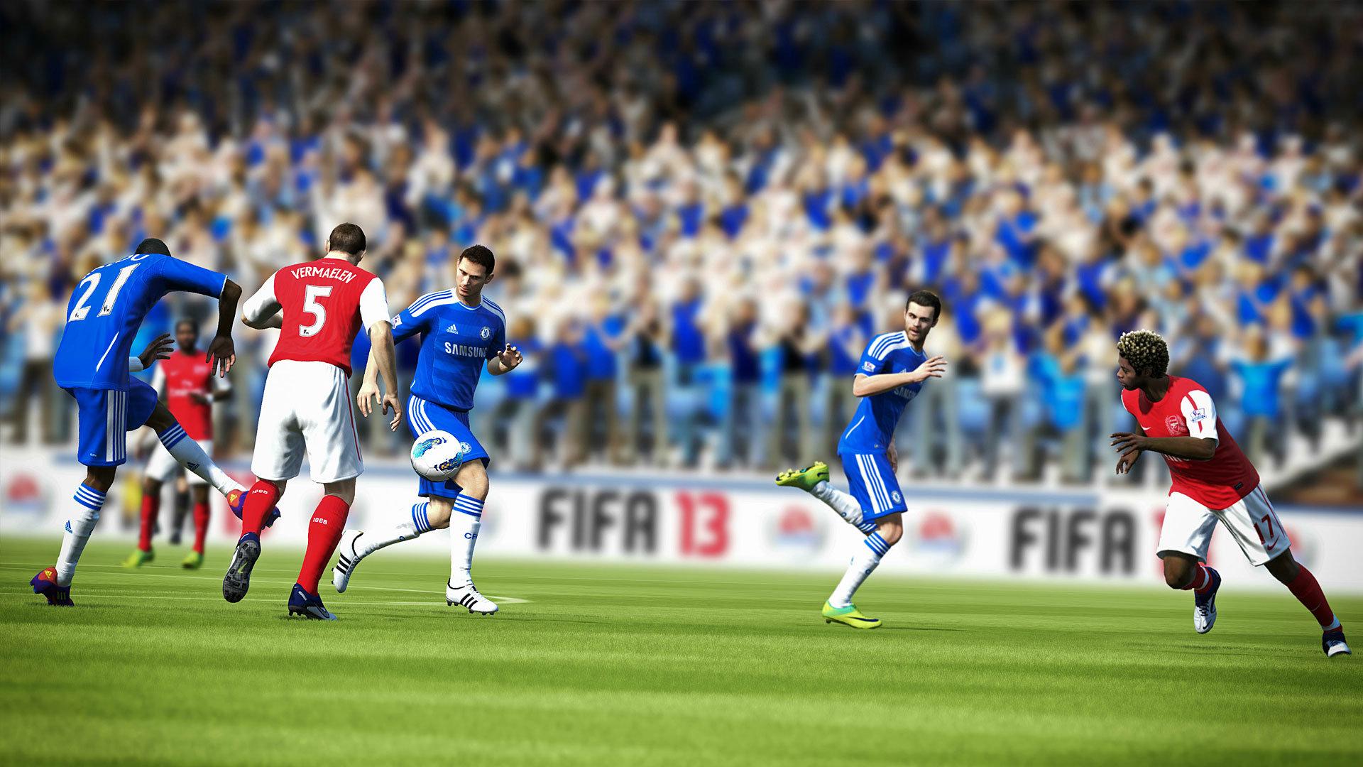 FIFA相关壁纸 1