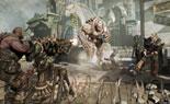 《战争机器3》开场CG游戏视频
