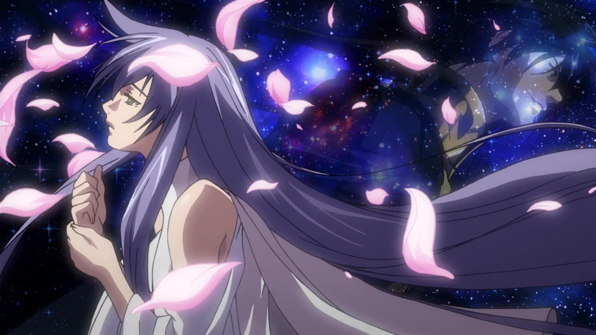 1080p冥王神话萨莎女神高清精选美图