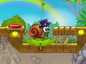 蜗牛鲍勃找房子合集