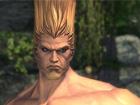剑灵龙族男性铁拳保罗菲尼克斯捏脸数据