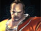 剑灵龙族男性忽雷CosPlay捏脸数据外形
