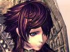 剑灵龙族女性黑虎服女模特捏脸数据外形