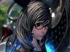 剑灵龙族女性眼镜萌娘捏脸数据外形