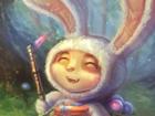 剑灵灵族男捏脸数据 英雄联盟兔宝宝提莫