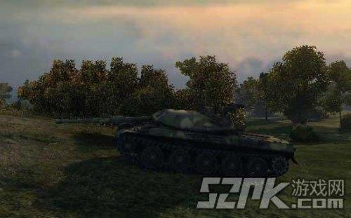 """坦克世界stb-1_STB-1助力""""主战坦克""""之风 实战效果一览_52pk坦克世界新闻公告"""