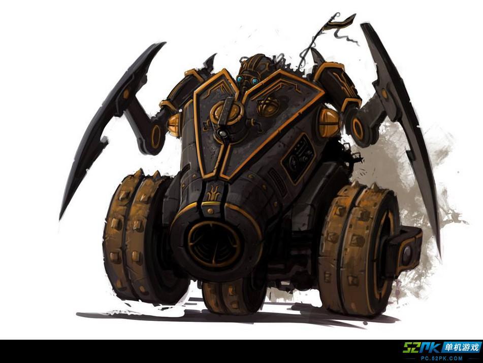 《范海辛的奇妙冒险2》最新展示 新酷炫敌人