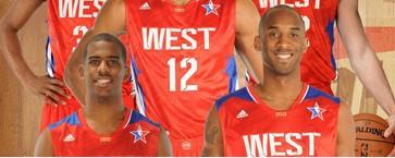 NBA2KOL周刊第18期 全明星赛事大盘点