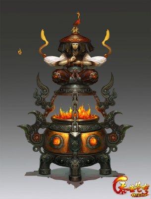 灵丹妙药不可缺 《吞噬苍穹》人气玩法炼丹系统详解