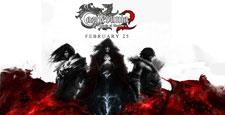 恶魔城:暗影之王2游戏专题