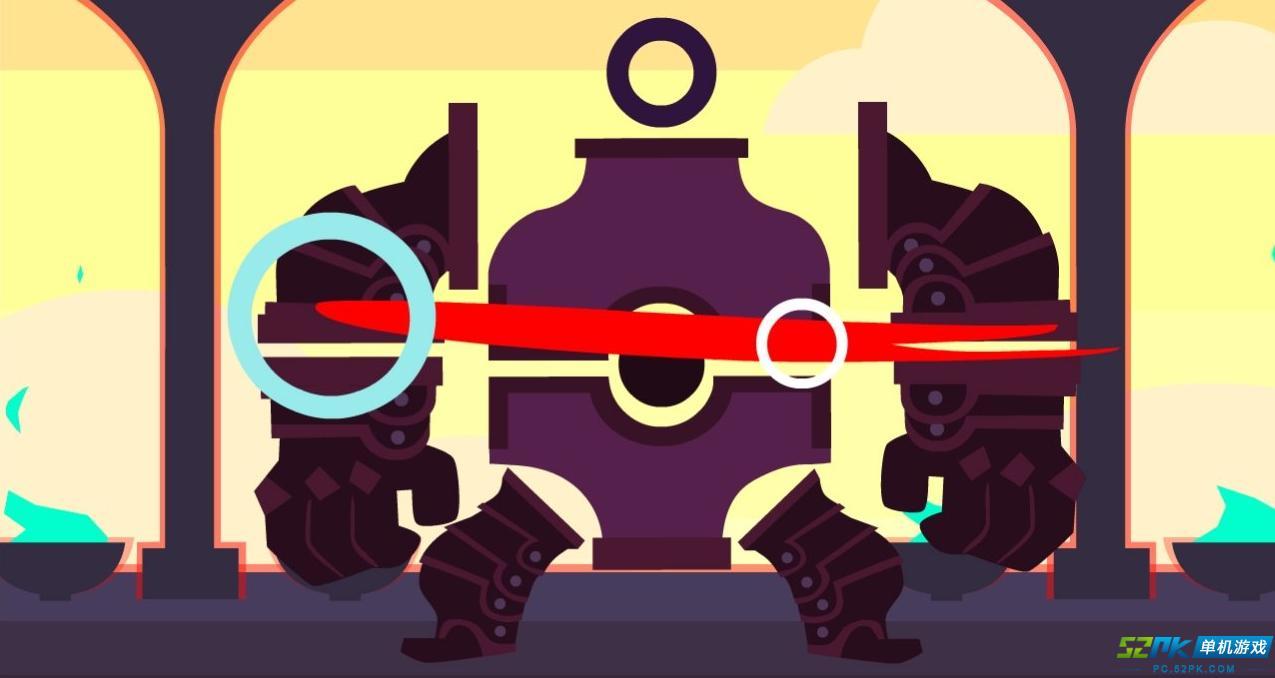 动作冒险游戏《断绝》视频放出 肢解怪物获力量