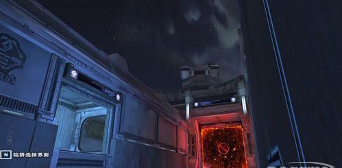 逆战六月新版本新地图塔防空间站