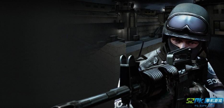 反恐精英游戏中枪枪爆头的心得总结