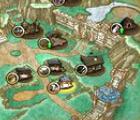 影月谷第一步 部署要塞