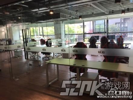 英雄联盟EDG战队新基地图片_网络游戏_独木成林