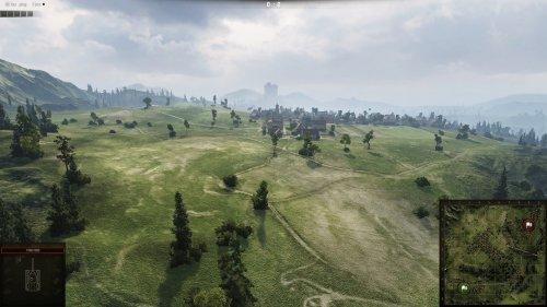 坦克世界9.8新地�D�A�[ �R格菲�c�f斯特菲��德