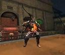 僵尸猎场樱之城最新BUG 武藏跳过第一形态