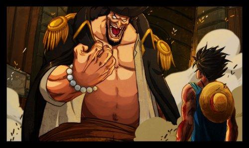 盘点海贼王中十大最令人震撼的果实