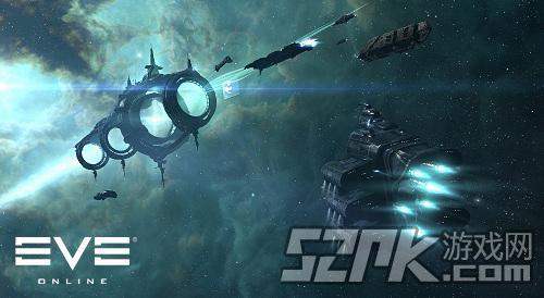 星球大战VS星战前夜EVE异同攻略暗黑之虎宇宙图片