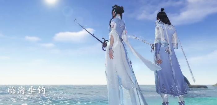 3月2日海阔天空完整版宣传视频