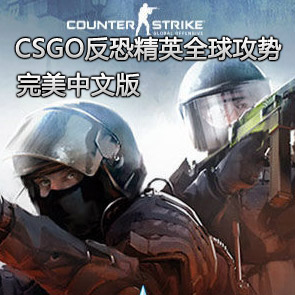 CSGO反恐精英全球攻势完美中文版下载