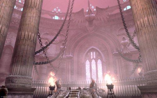 《龙之谷》精美游戏壁纸来袭 全新的效果承包你的眼球