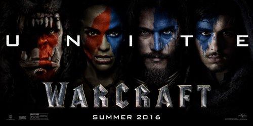 魔兽世界全新电影大壁纸 有的不只是游戏还有热爱