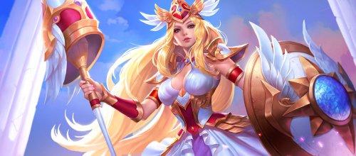 《王者荣耀》雅典娜使用技巧 雅典娜技能与团战分析