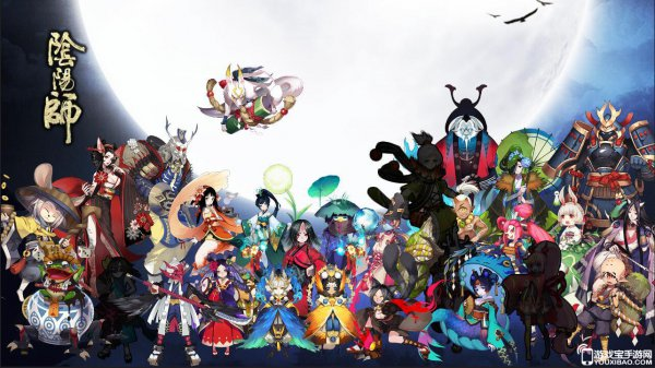 阴阳师式神搭配攻略  阴阳师副本式神最常见搭配