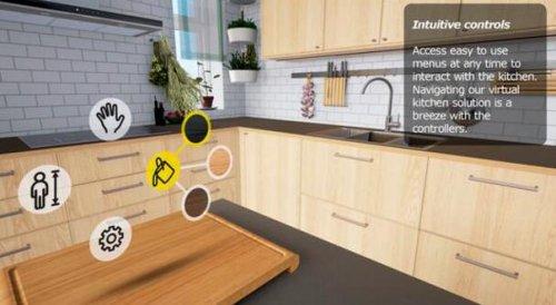 《宜家VR体验馆》免安装中文版下载