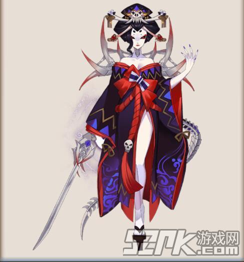 阴阳师骷髅怨恨剑是什么 骷髅怨恨剑在哪刷