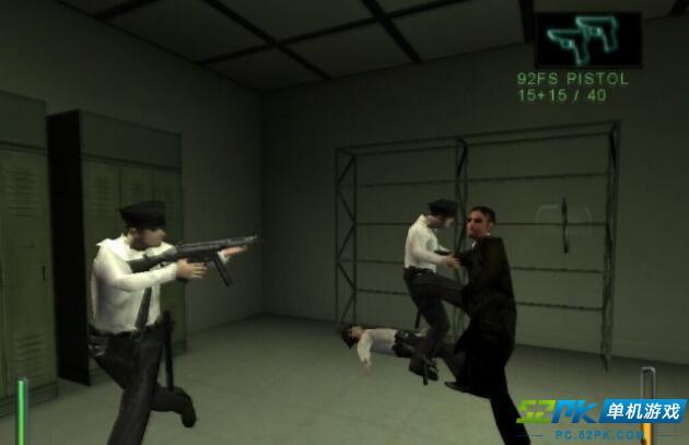 盘点十大游戏有关改编电影 独特的双向选择效应