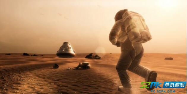 火星探索上市宣传片 展示太空探索的魅力