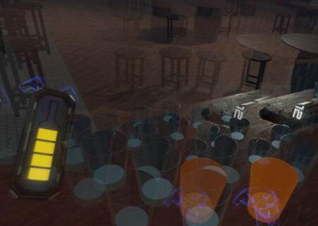 VR酒后射击 《Drunk or Dead》中体会放纵的滋味
