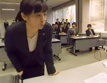 日本明星出演《搜查官VR》 别想歪了不是那种的